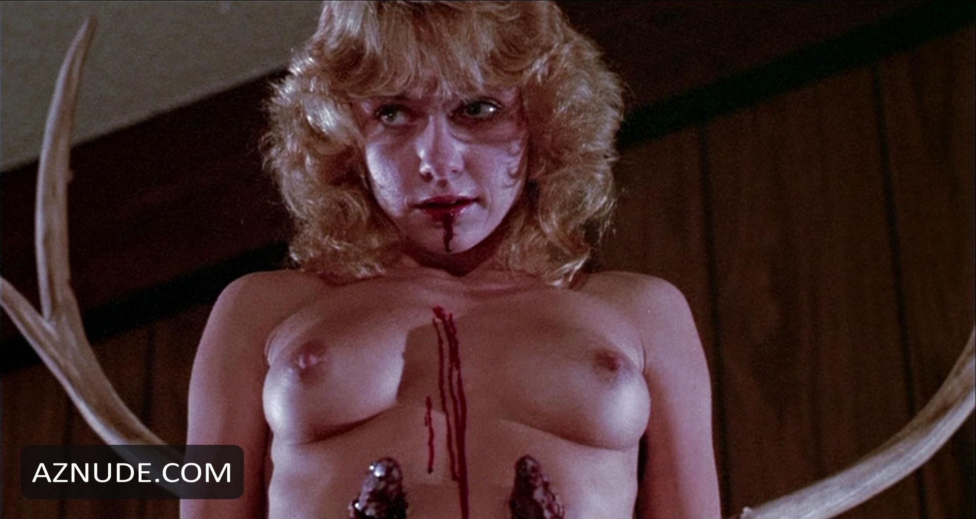 Nicole arbour nude silent but deadly 2010 - 2 part 3