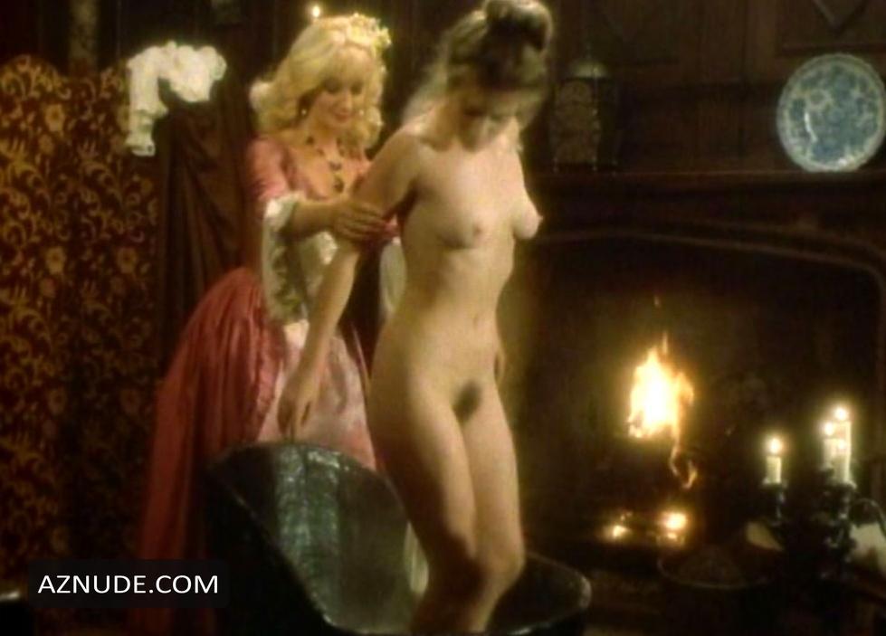 Fanny Hill Porn