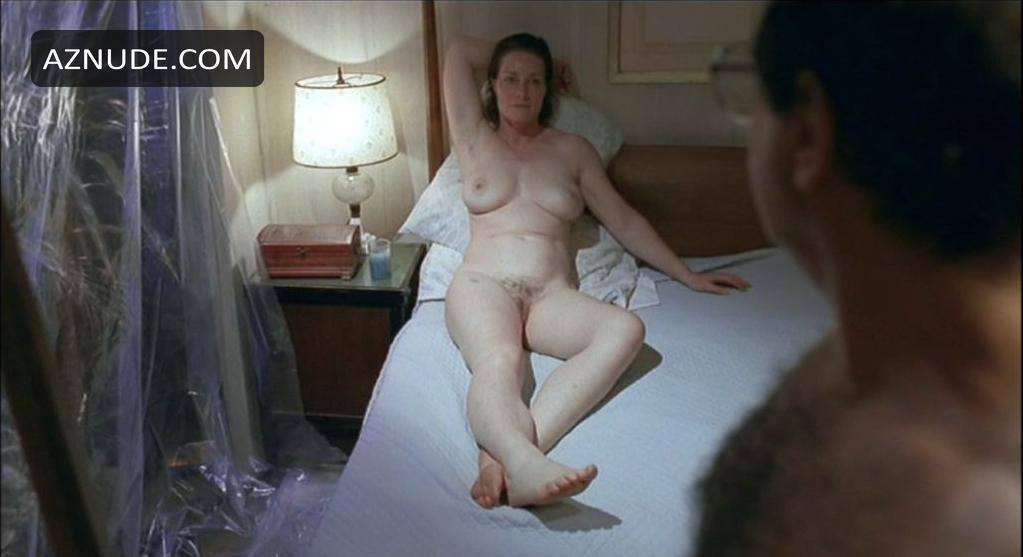 Mimi rogers nude scene in the door in the floor movie 3