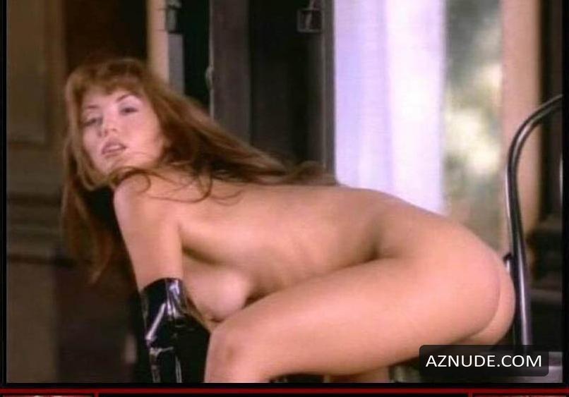 lisa marie scott nude photos № 76495