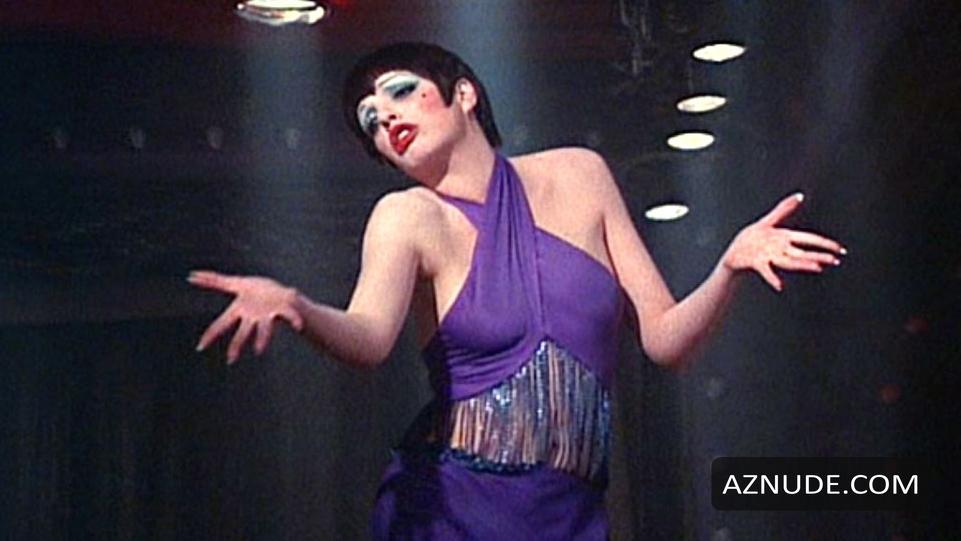 Lisa Minelli Nude 43
