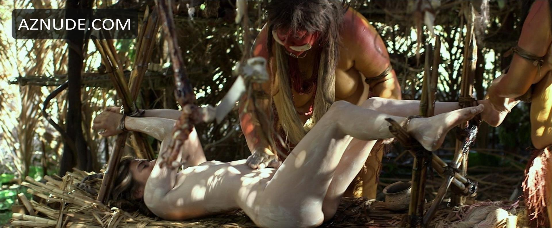 Lorenza izzo sex scene