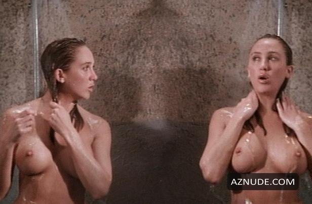 nude big boobs in face