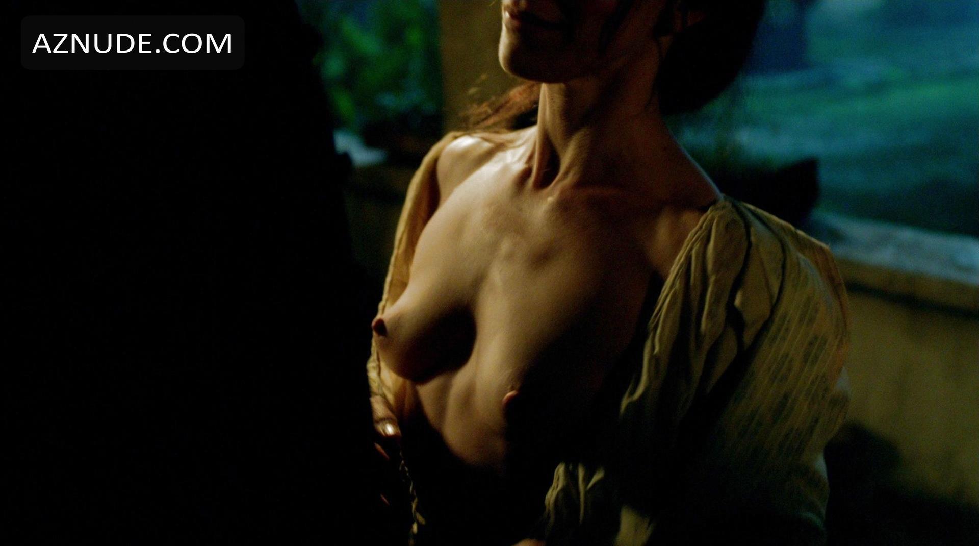 Lise slabber black sails s02e07 sex scene 2