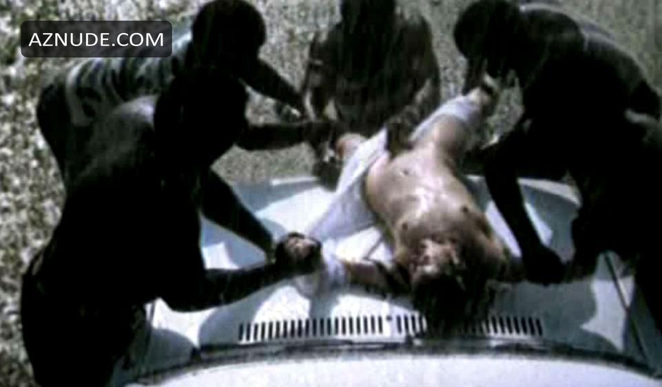 Christina derosa and cristin michele in extreme movie 4
