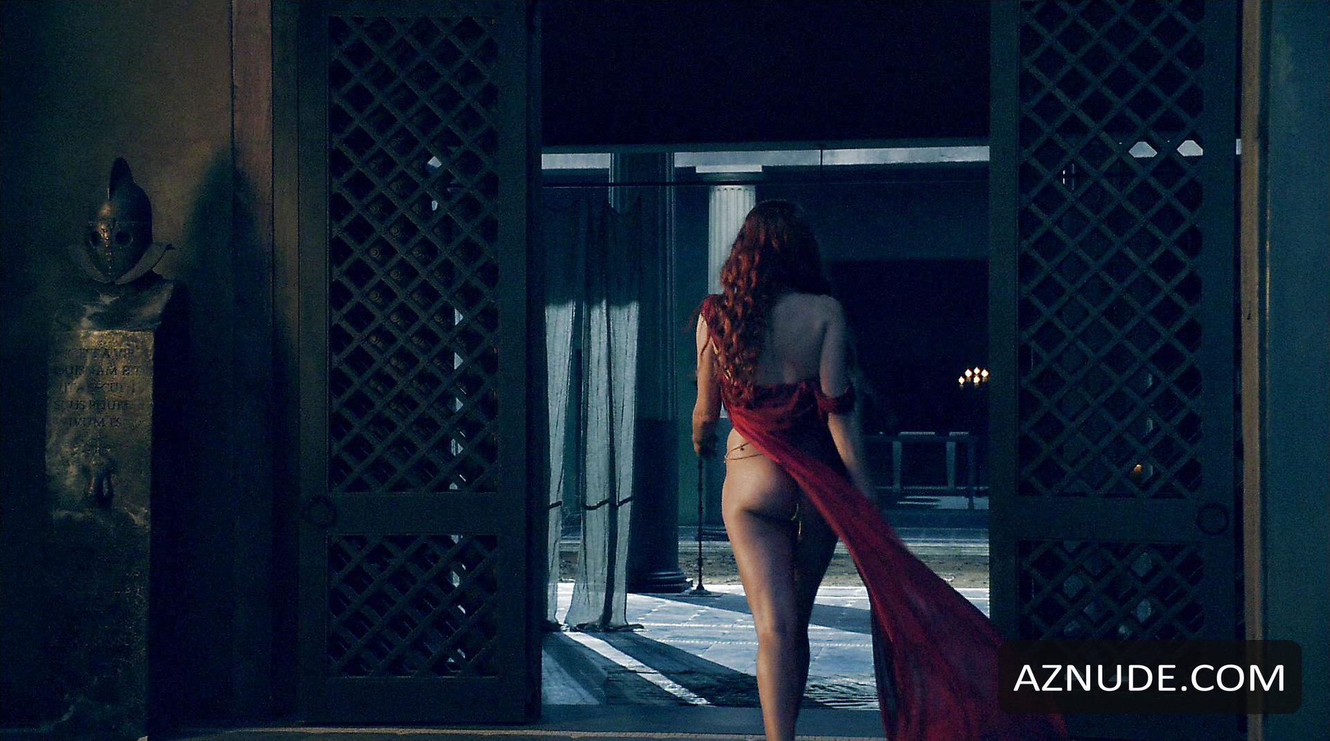 Lucy Lawless Ass