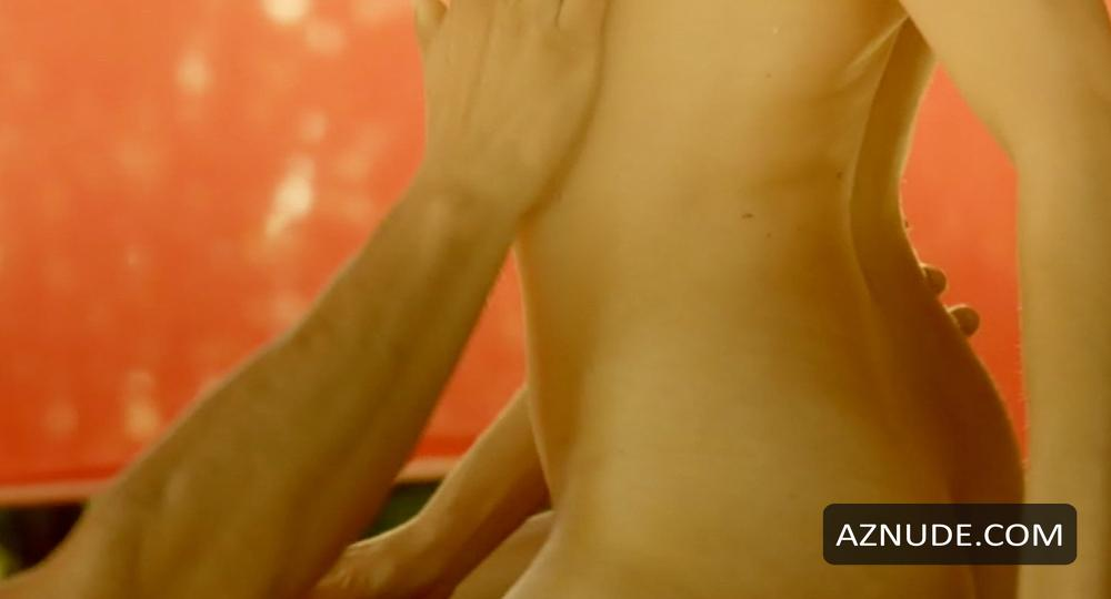 Luise bahr nude vidéo