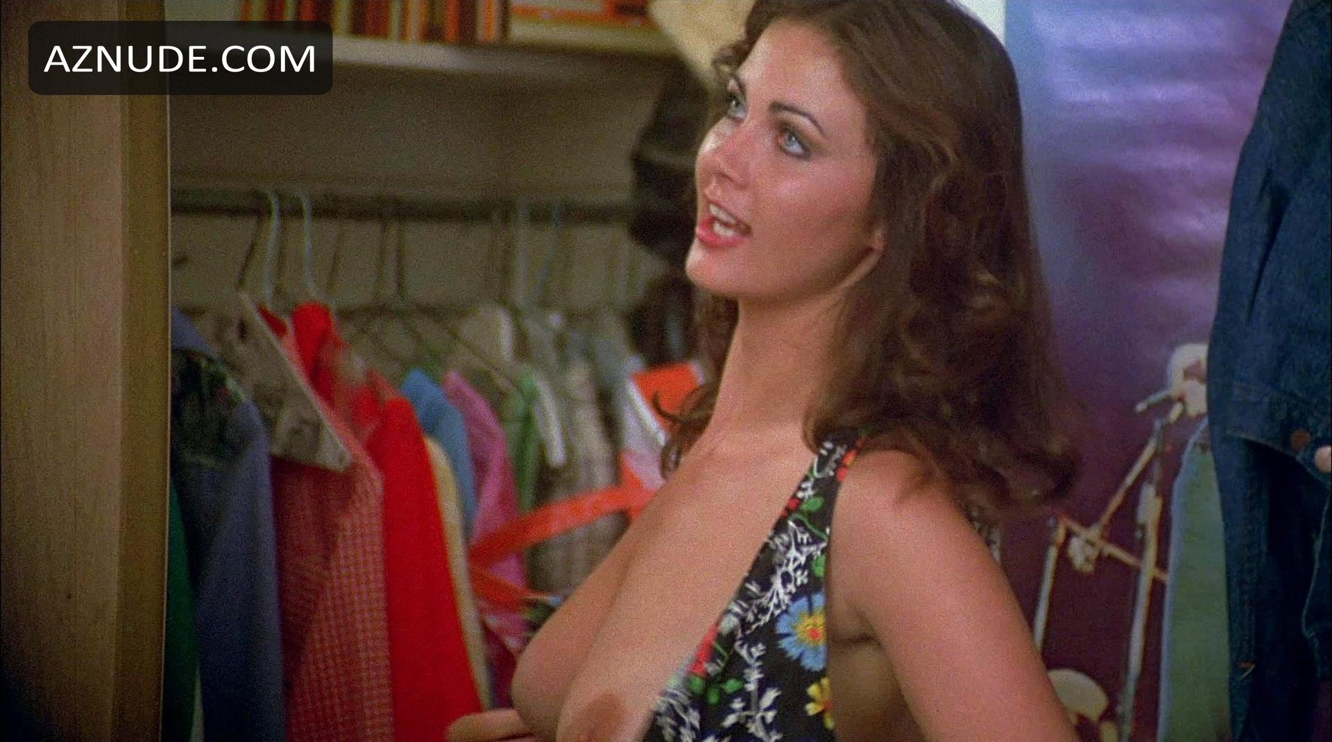 Linda carter nude tits and thought