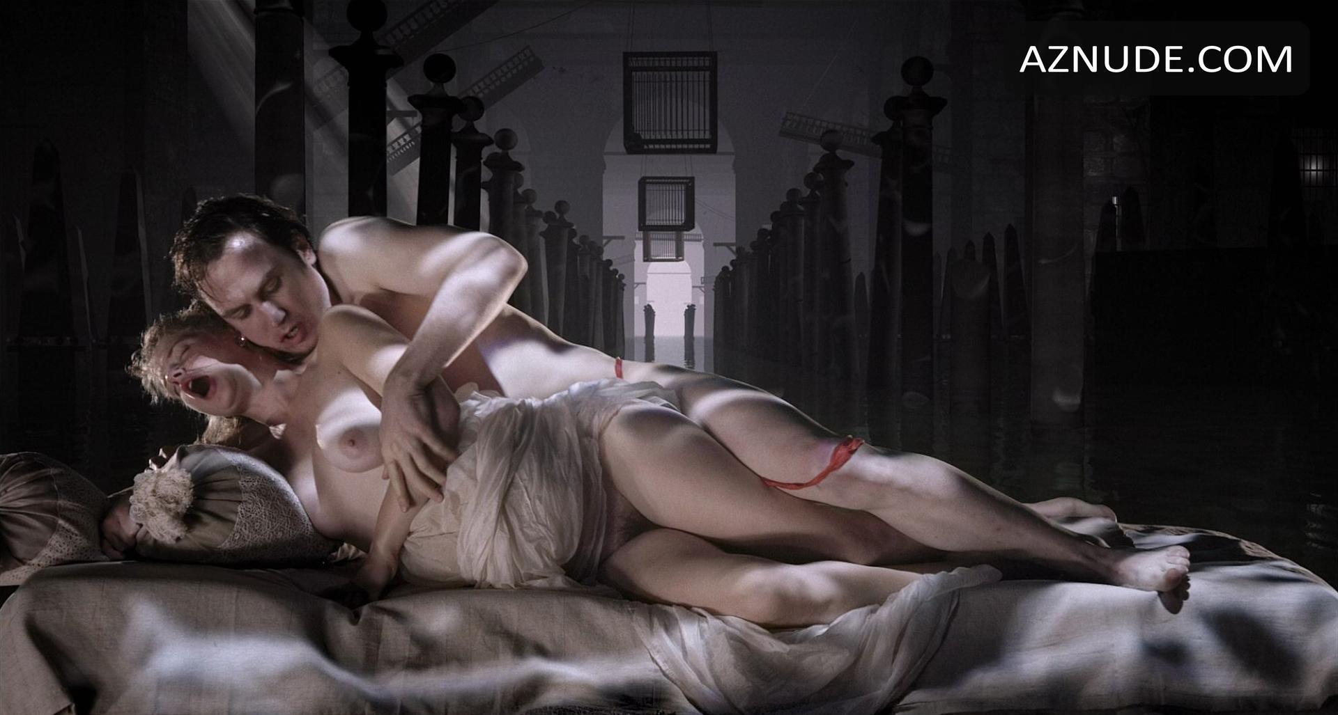 Carice van houten movies amp tv series nude scenes - 2 part 6