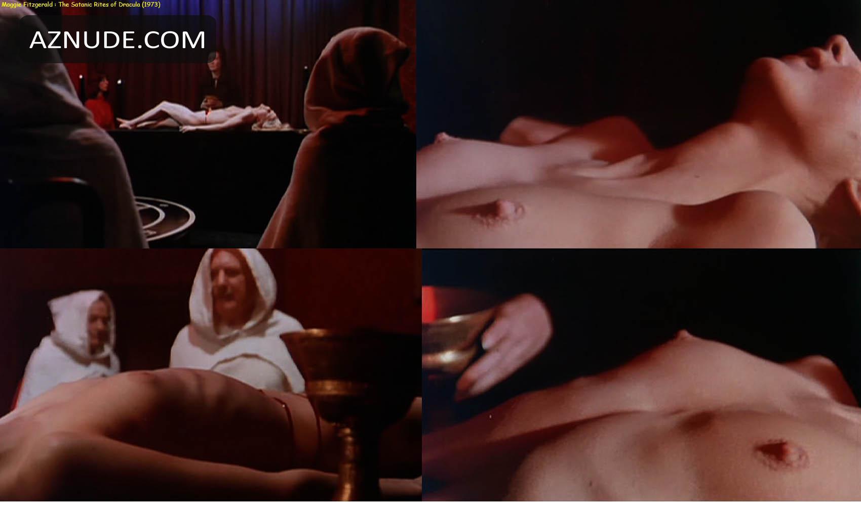 Nude female human sacrifices adult film
