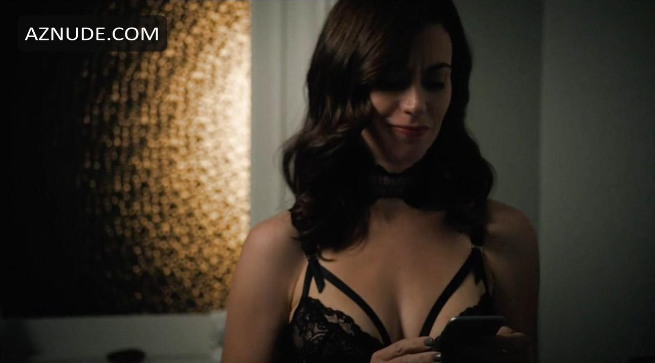 maggie siff nude