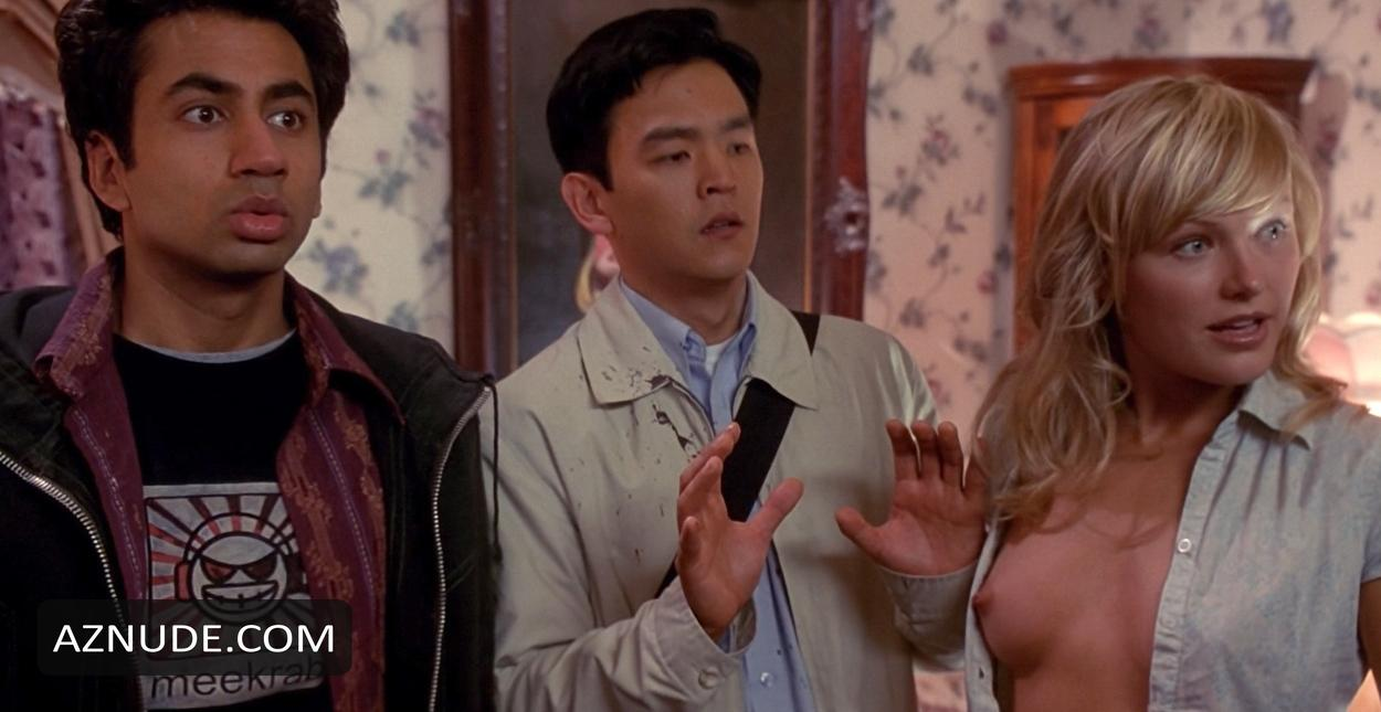 harold and kumar porn