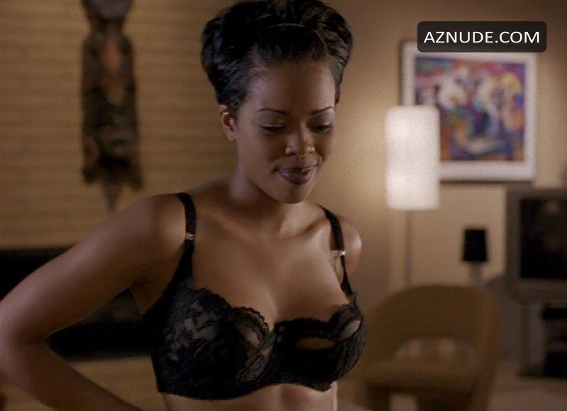 malinda williams sexy naked