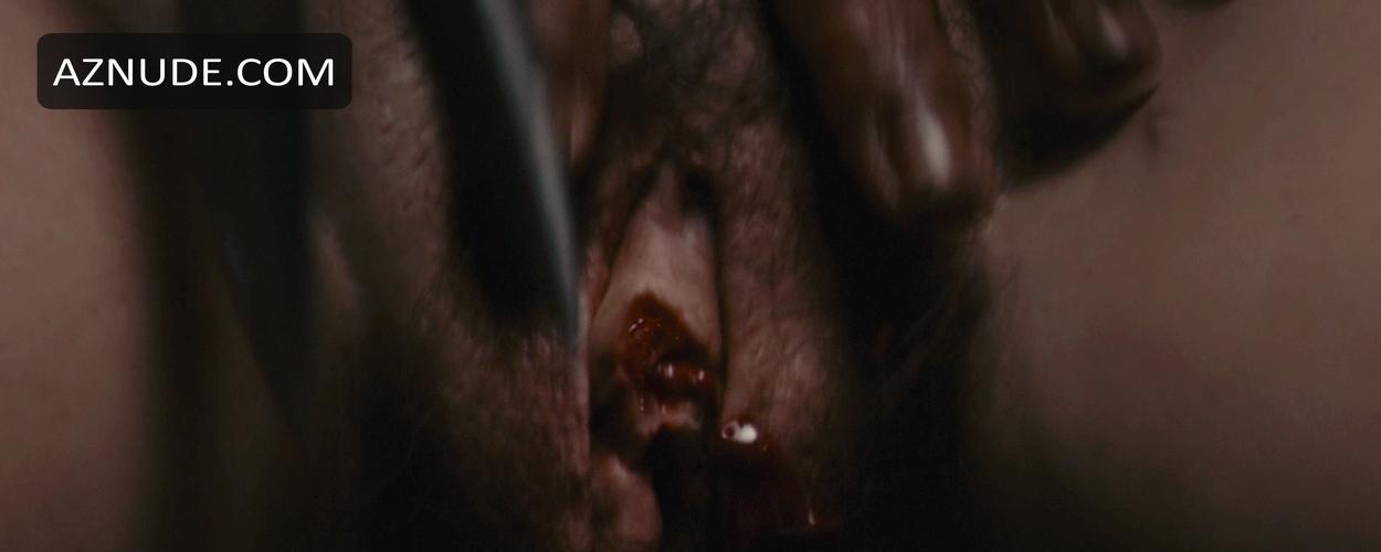 Antichrist (2009) sex scene
