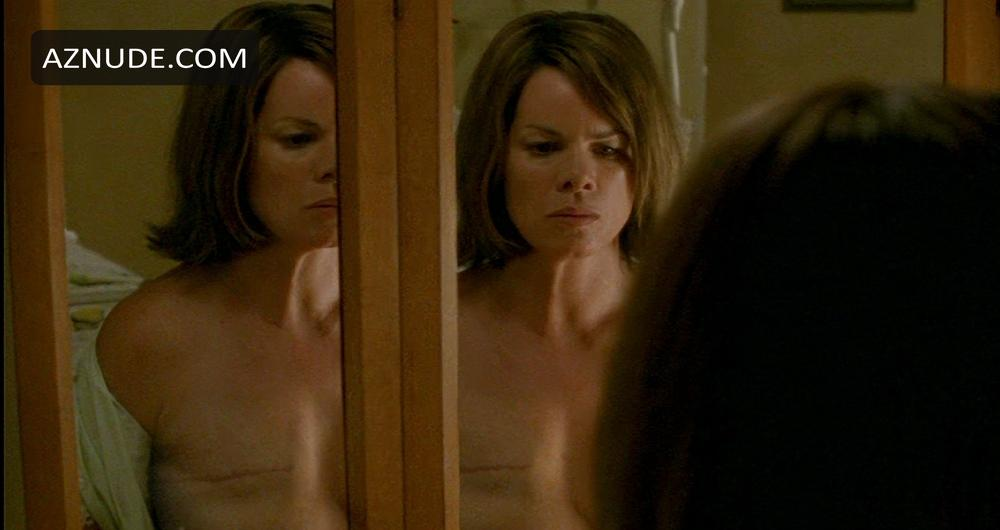 Marcia Gay Harden Nude Photos