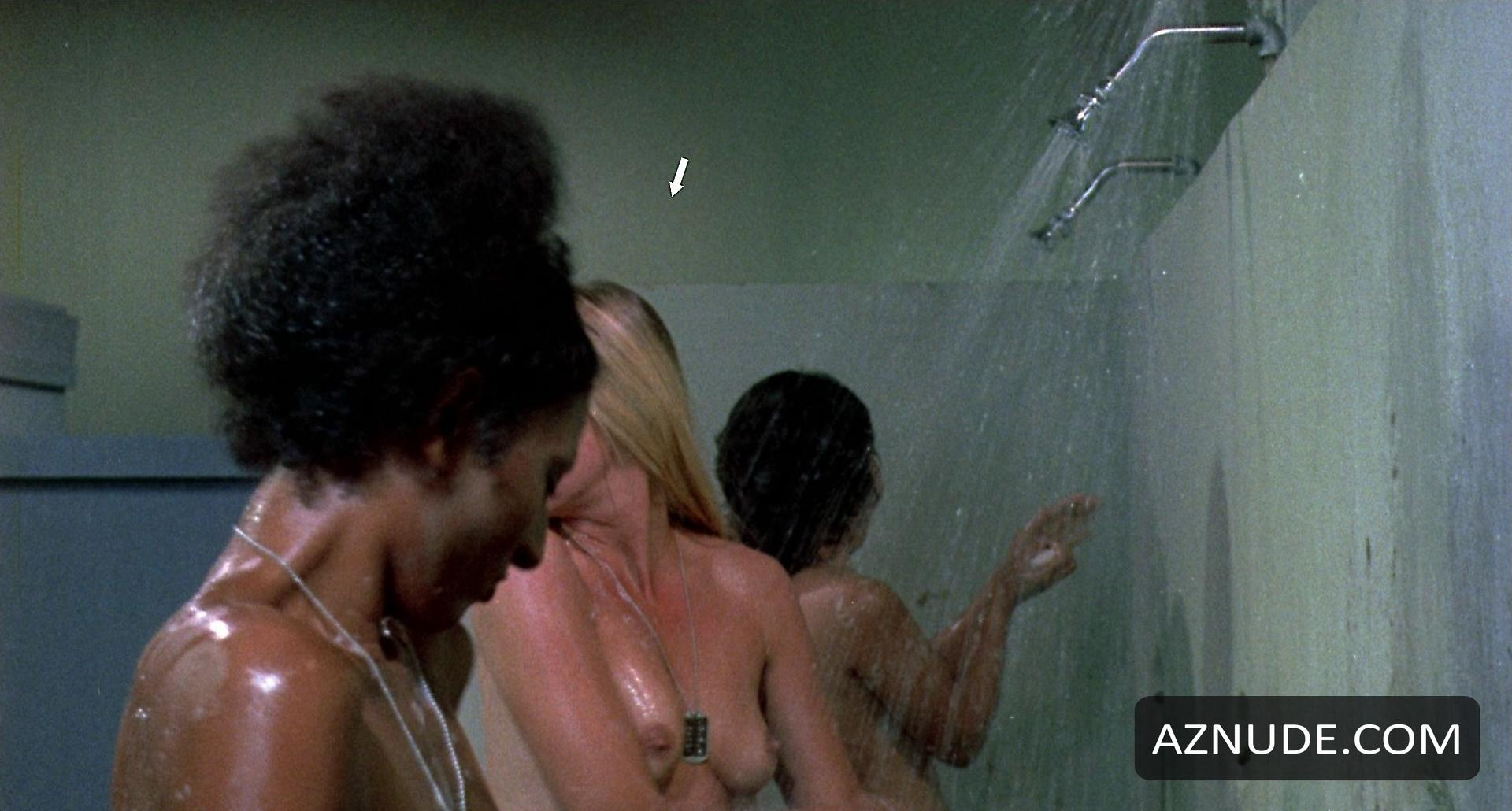 Pam grier the arena compilation - 3 part 9