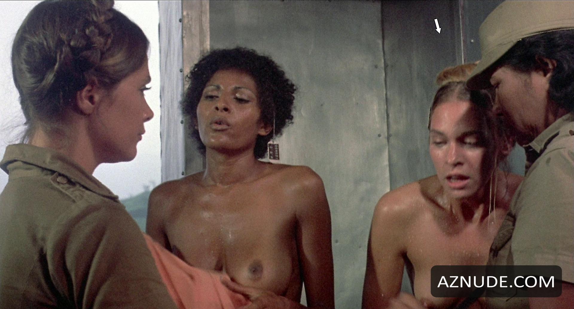 Thandie newton sex in the leading man scandalplanetcom - 2 part 2