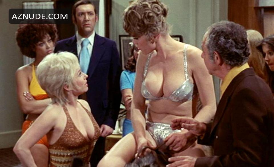 girls from carry on films naked