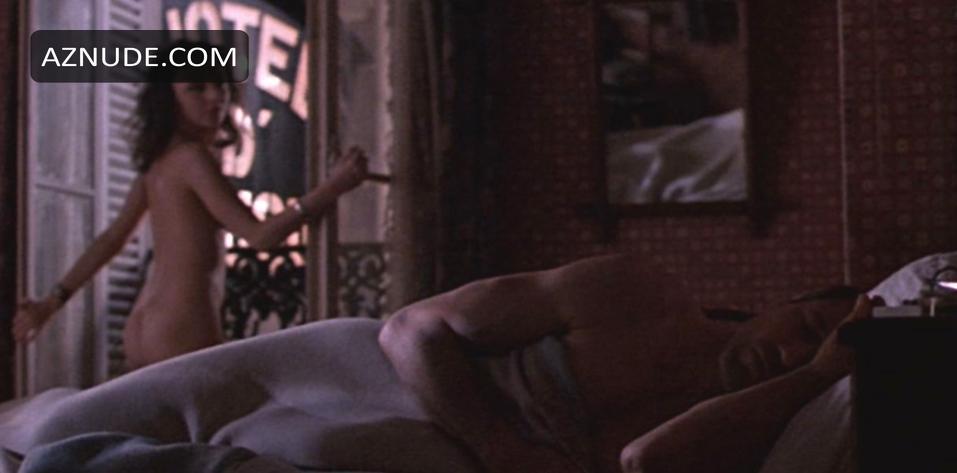 maria de medeiros nude