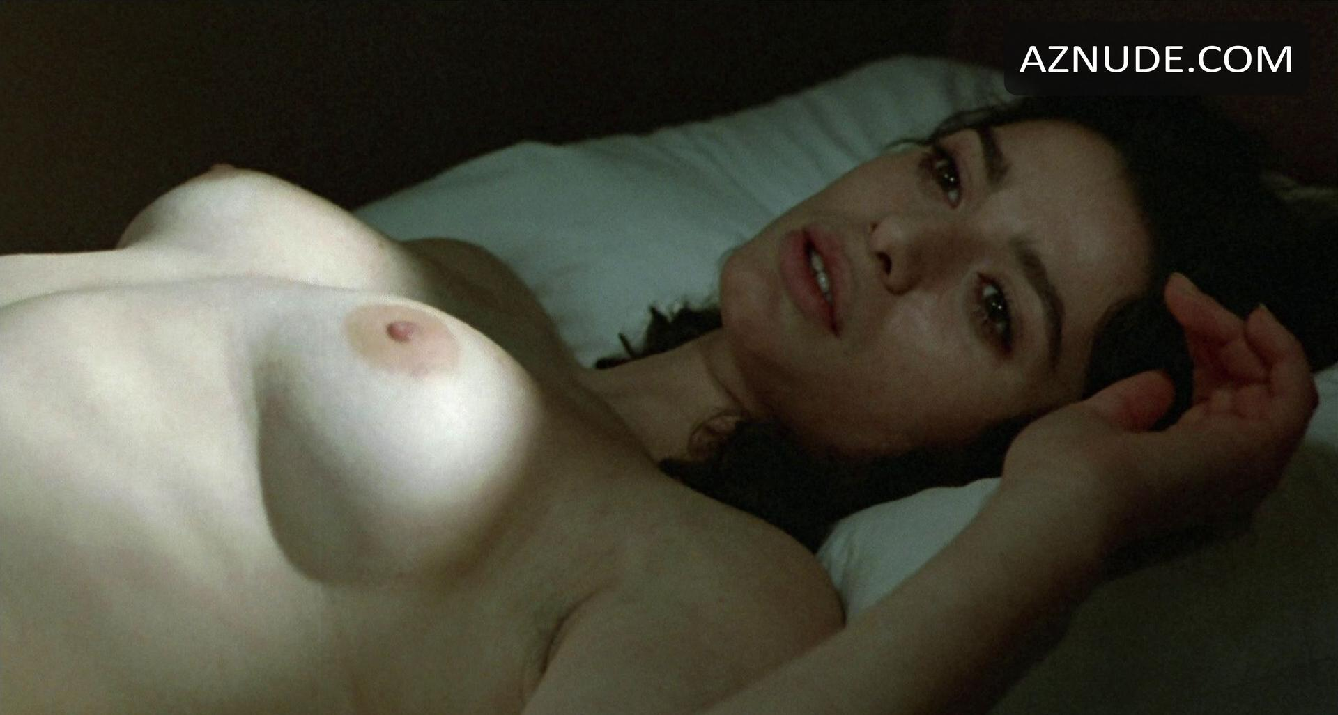 Naked women prison movies
