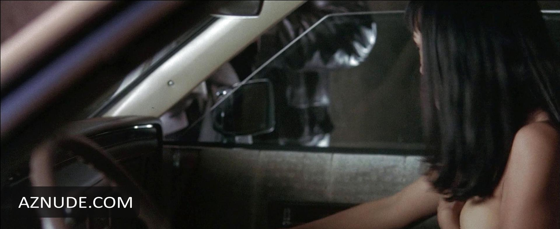 Lucy liu sex tape real hidden cam las vegas hotel room - 3 10
