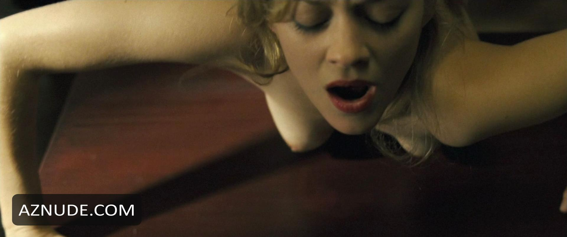 Think, that Marion cotillard naked sex share your
