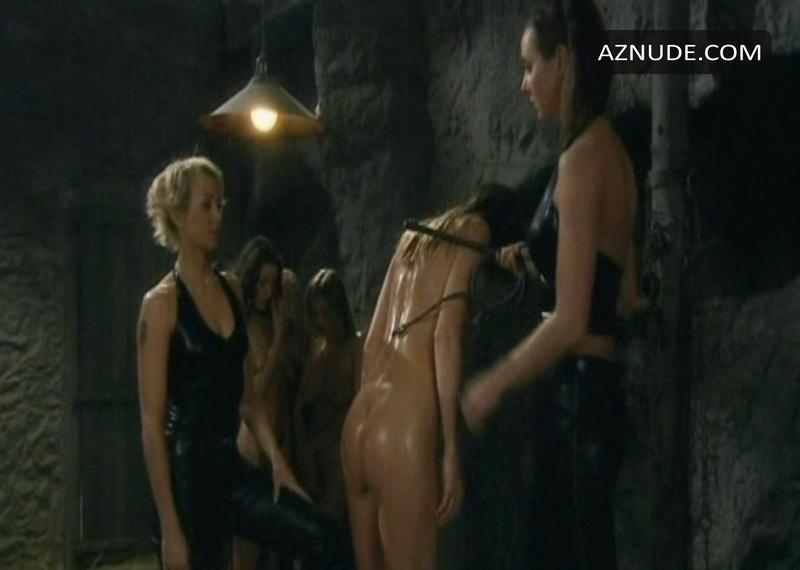 Spanish bikini buxom