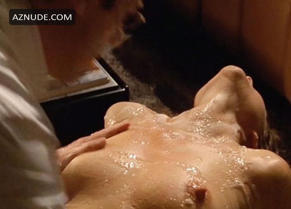 Alexandra daddario nude - 2 part 3