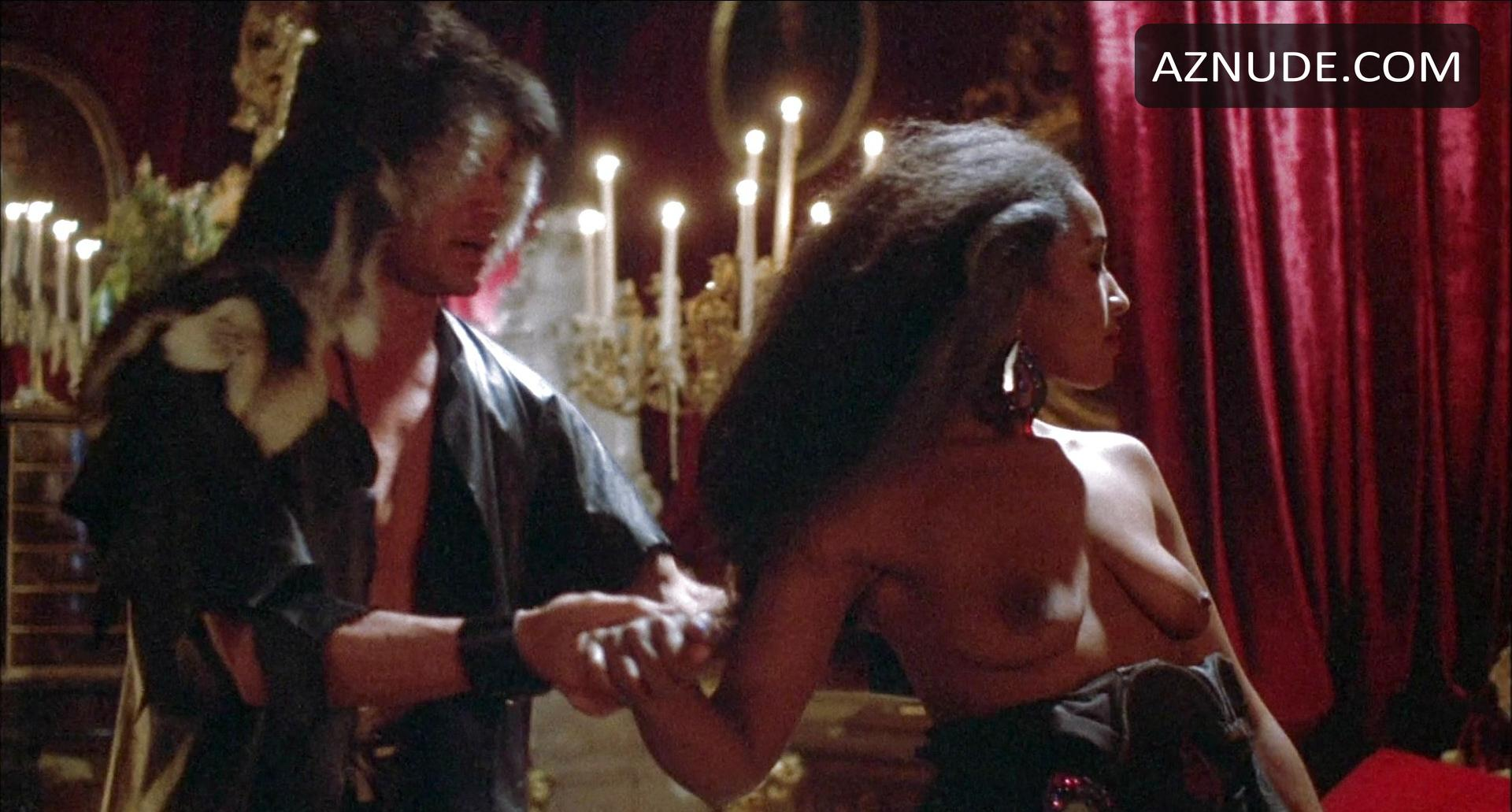 Howling ii: your sister is a werewolf boobs
