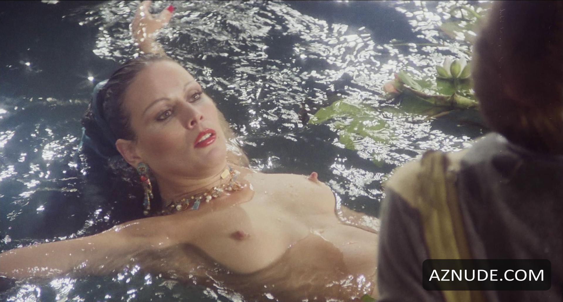 MARTHE KELLER Nude - AZNude