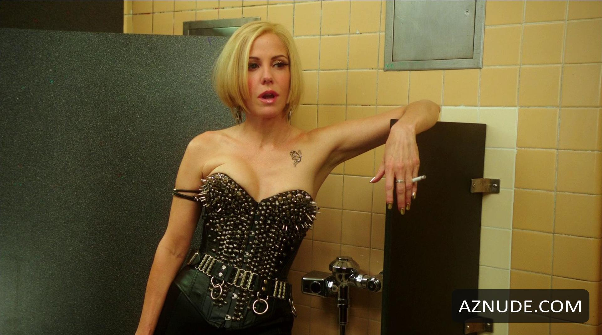 Marylouise parker behaving badly 6