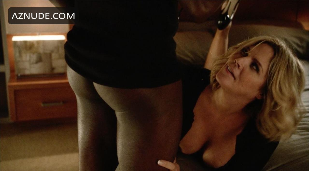 Mary mccormack y desnuda