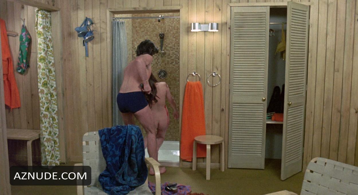 Mary Tamm Naked 73