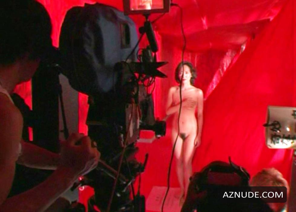 Zirkus Nackt