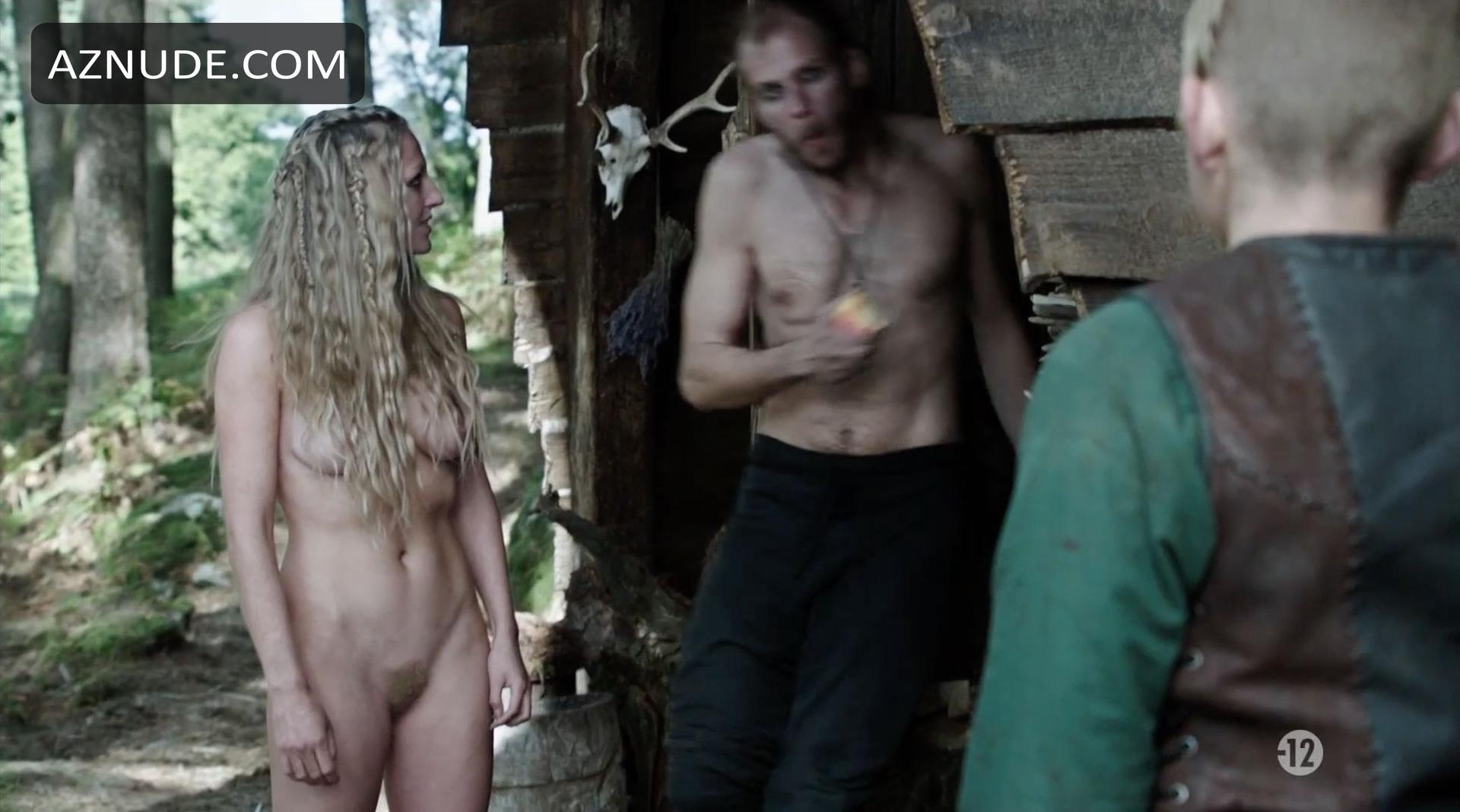 голые в сериале кухня порно