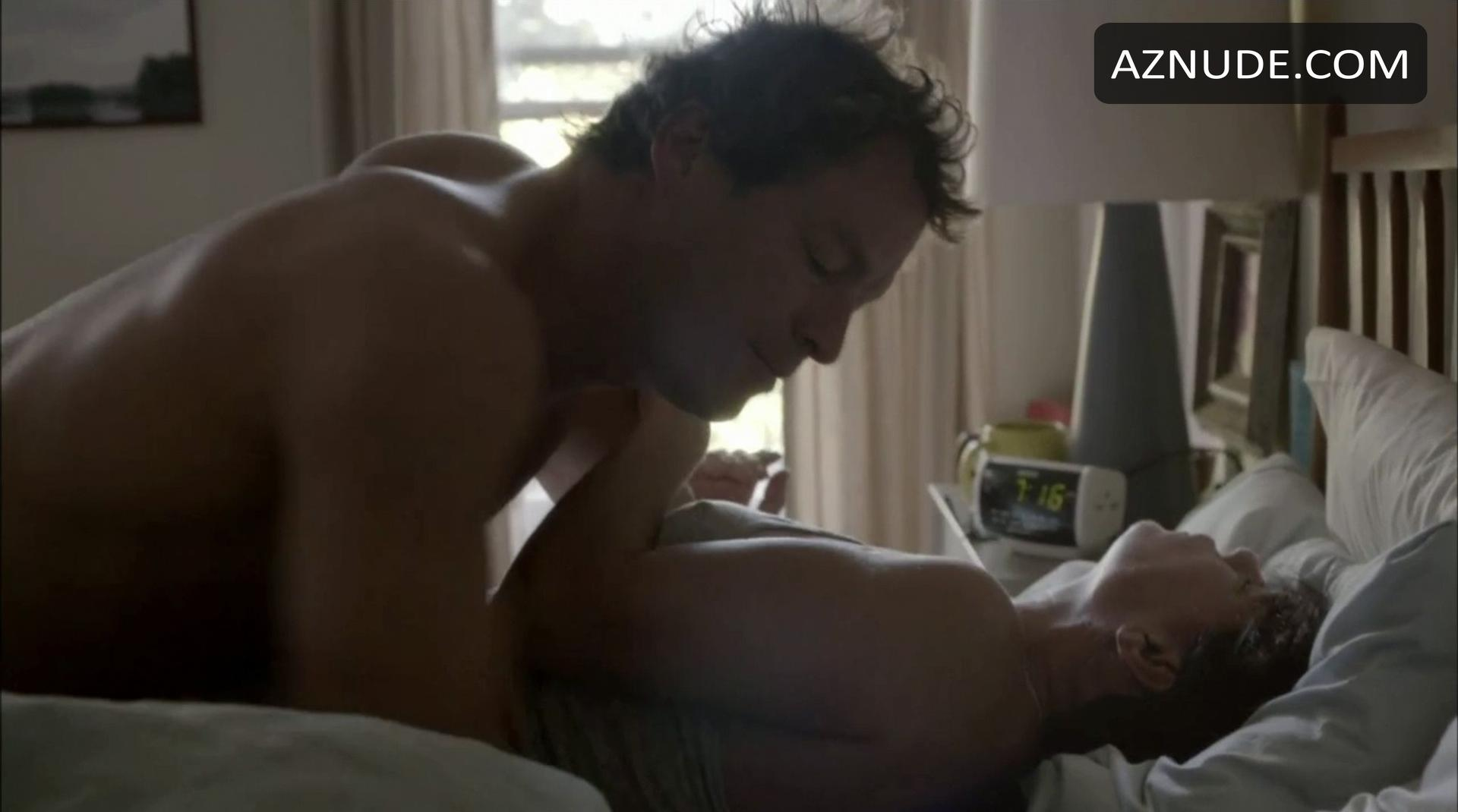 Elizabeth Mitchell Nude Ass