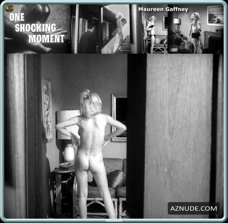 Maureen Gaffney Nude Aznude