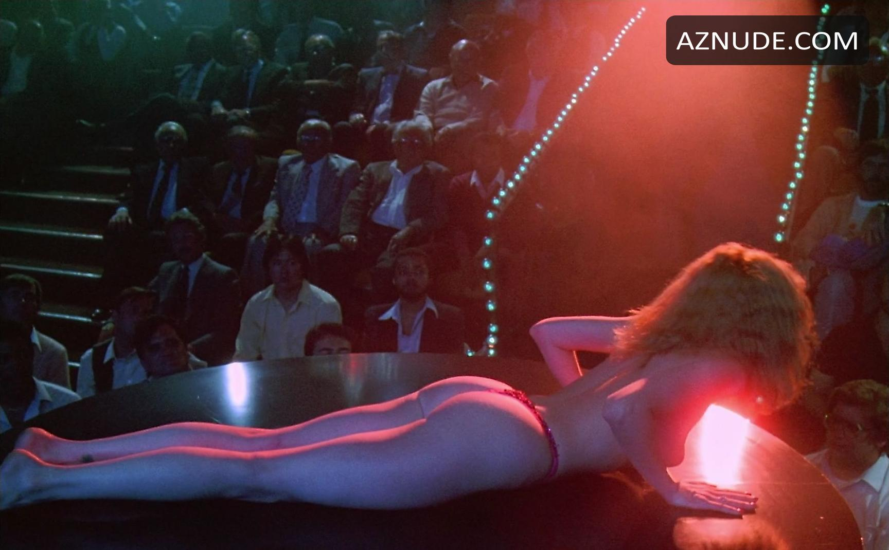 Nude scenes of melanie griffith