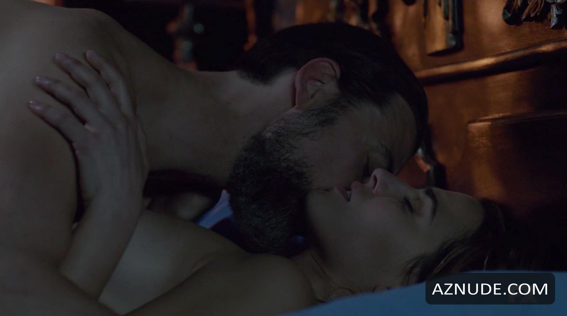 Alice braga nude sex scene in kill me three times scandalpla - 2 part 7