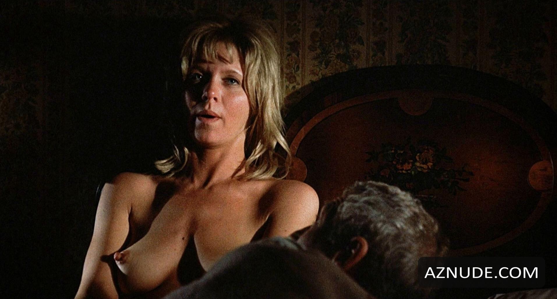 Sexy nude succubus ...