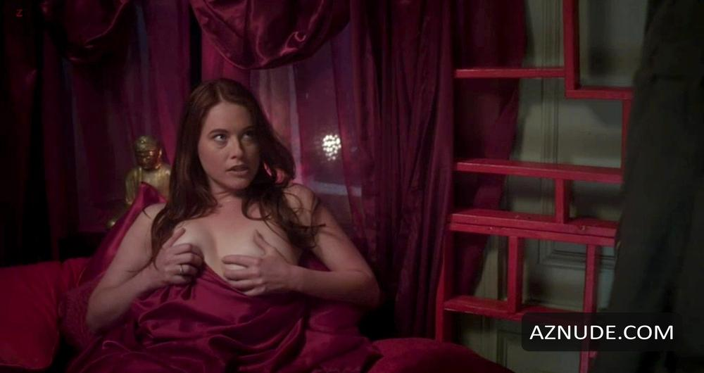 nude pictures of melissa archer