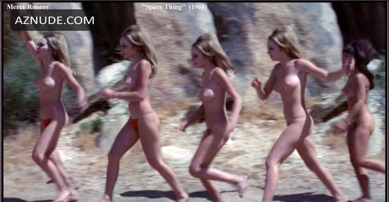 Naked Thing 31