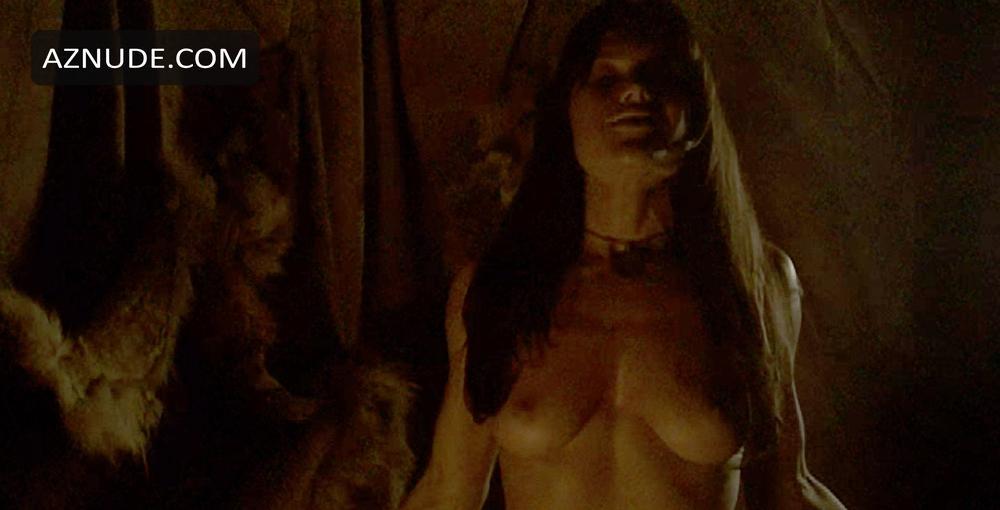 mercy malick nude