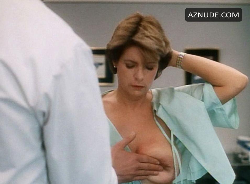 nude breast exam