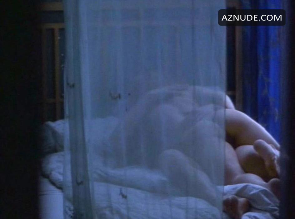Teri polo nude scene was