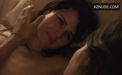 MIA KIRSHNER in The L Word