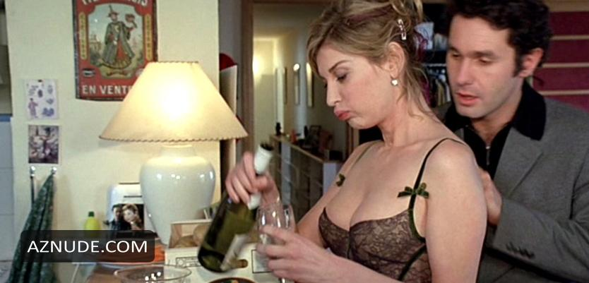 Emmanuelle Béart Nude Pics amp Videos Sex Tape  ANCENSORED