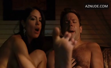 MICHELLE BORTH in A Good Old Fashioned Orgy