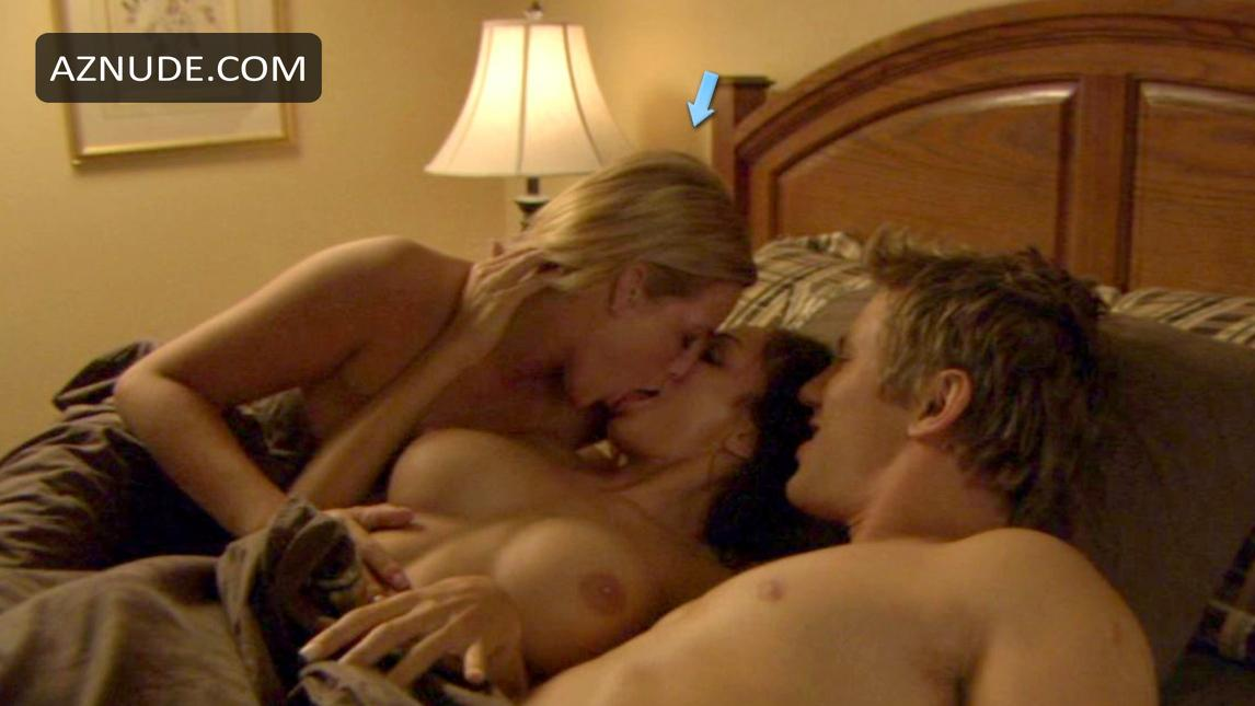 Michelle cormier and stephany sexton naked