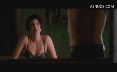 MICHELLE FORBES in Kalifornia